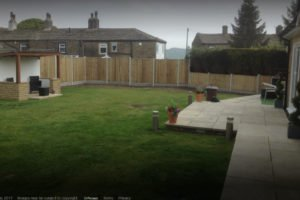 Birstall Tree Services Garden Fencing