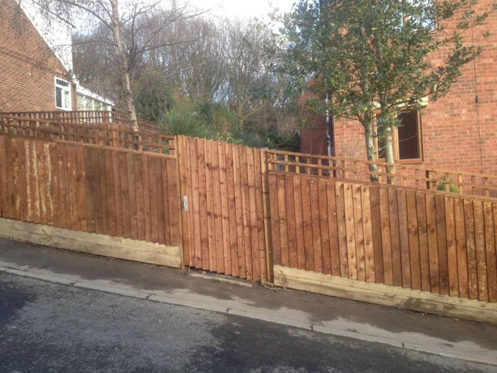 Tailor Made Fencing and Gates