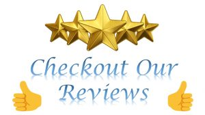 Checkout Our Reviews