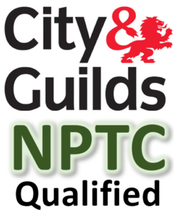 Birstall Tree Services City and Guilds NPTC qualified