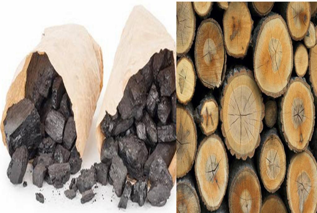 Birstall Tree Services Coal wood