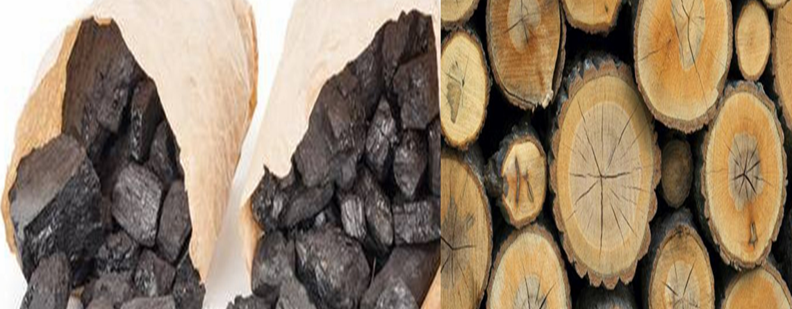 Wood and Coal For Sale