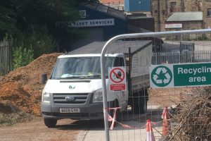 Birstall Tree Services - Recycling