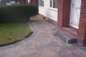 Birstall Tree Services Block Paving